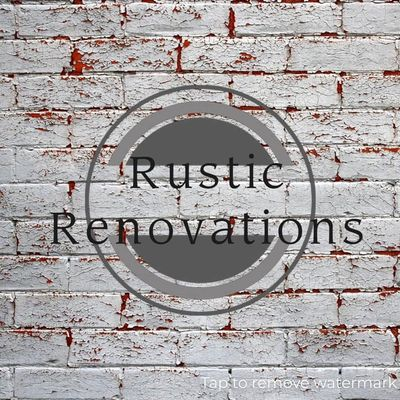 Avatar for Rustic Renovations and Interior Painting