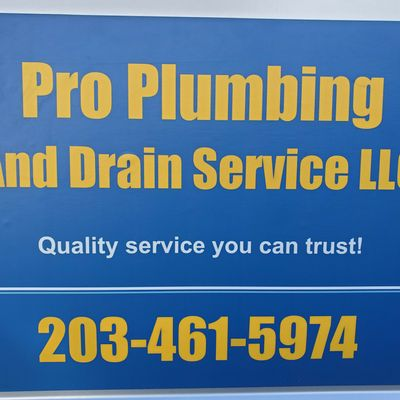 Avatar for Pro Plumbing and Drain Service
