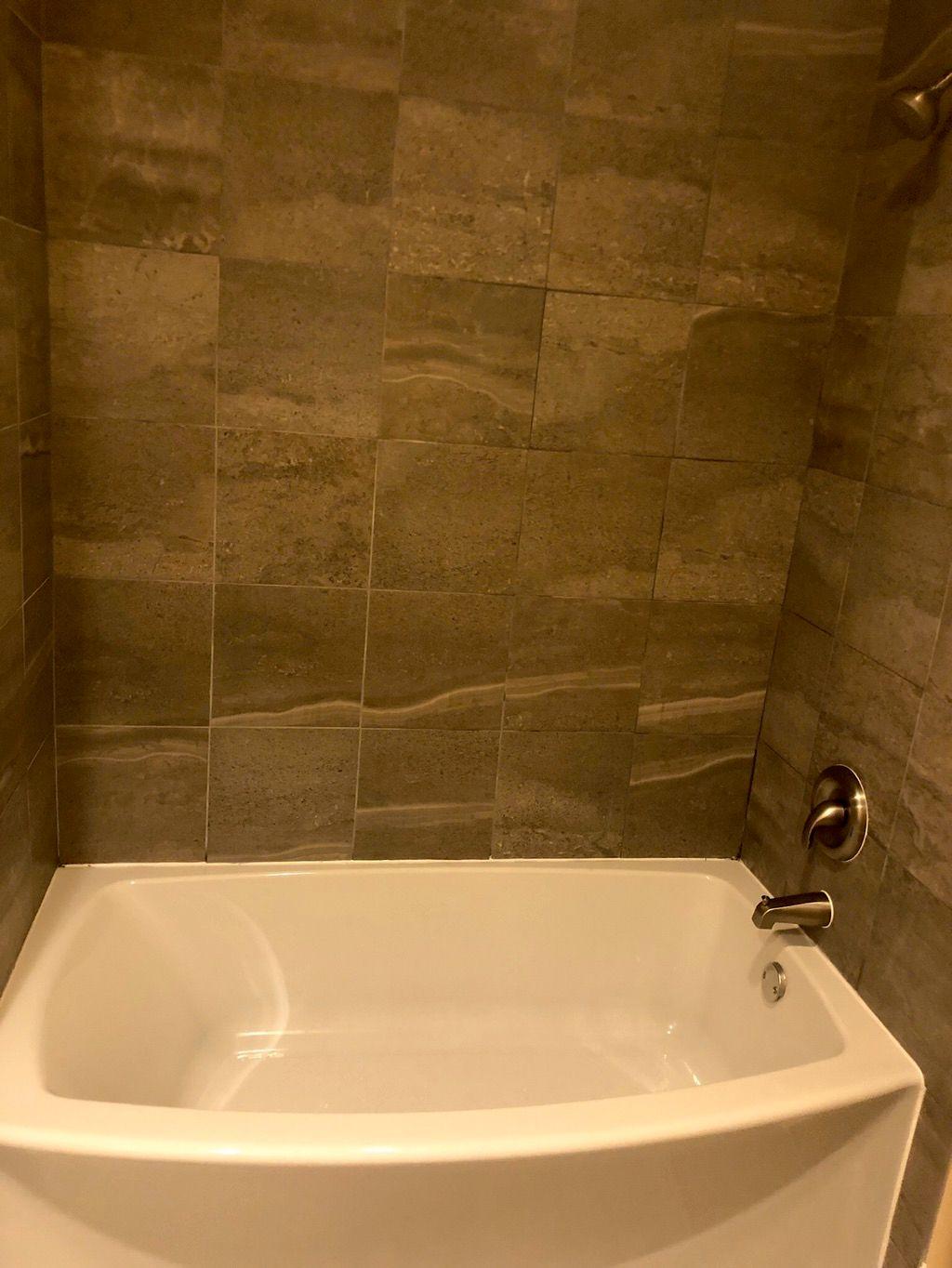 Bathroom Remodel - Houston 2020