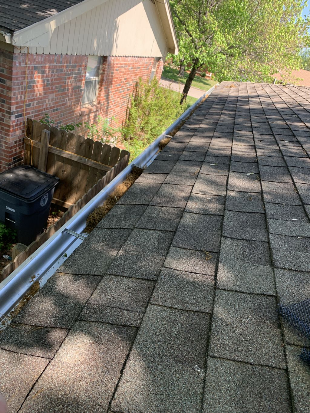 Gutter Installation or Replacement - Tulsa 2020