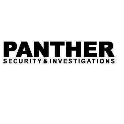 Avatar for Panther Security and Investigations