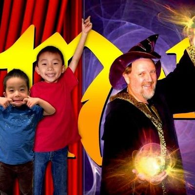 Avatar for Wizard Magic Shows Long Beach, CA Thumbtack