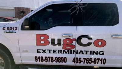Avatar for BugCo Exterminating