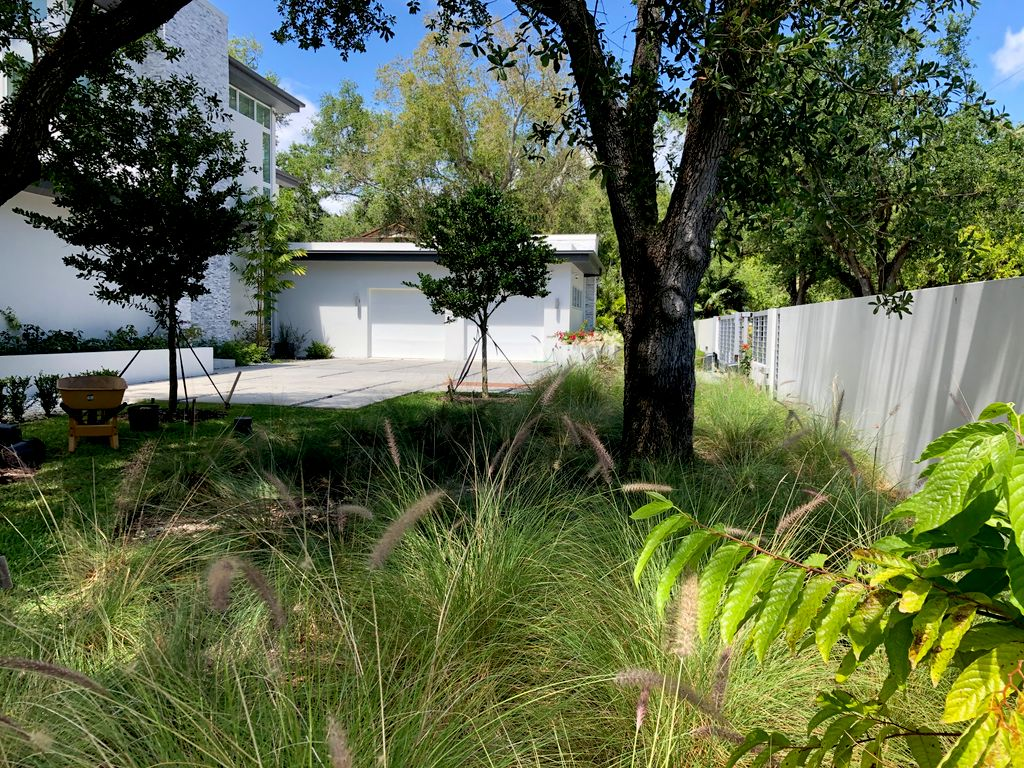 Pinecrest Sustainable Landscapes