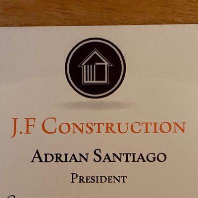 Avatar for J. F construction Moreno Valley, CA Thumbtack