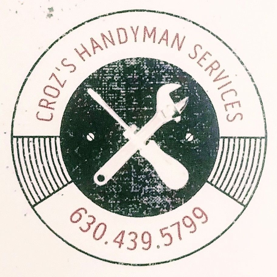 Croz's Handyman Services