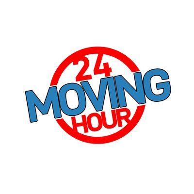 Avatar for 🥇24HOURMOVING - FREE Boxes & FREE Junk Removals