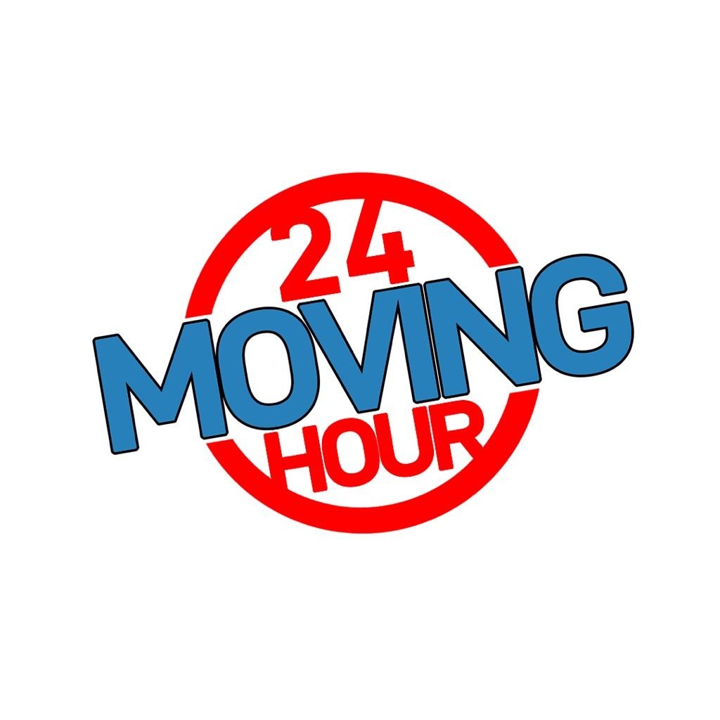 🥇24HOURMOVING - FREE Boxes & FREE Junk Removals