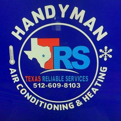 Avatar for Texas Reliable Services Austin, TX Thumbtack