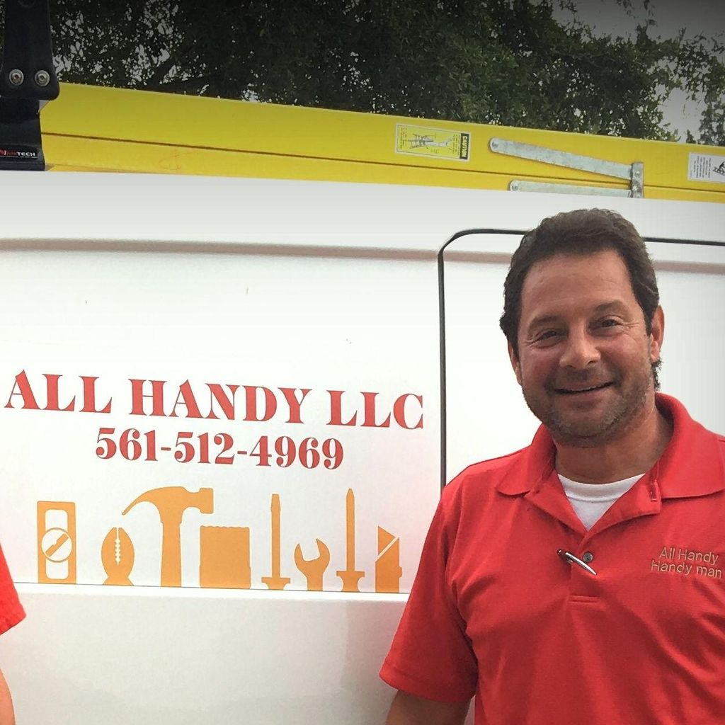 All Handy LLC