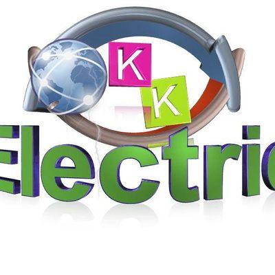 Avatar for K&K Electric LLC