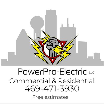 Avatar for PowerPro-Electric Dallas, TX Thumbtack
