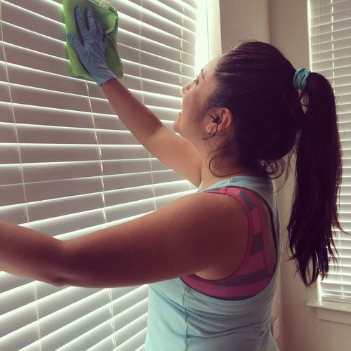 Cleaning is our passion!