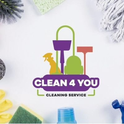 Avatar for CLEAN 4 YOU LLC.