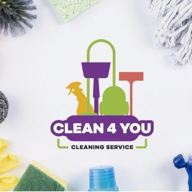 CLEAN 4 YOU LLC.