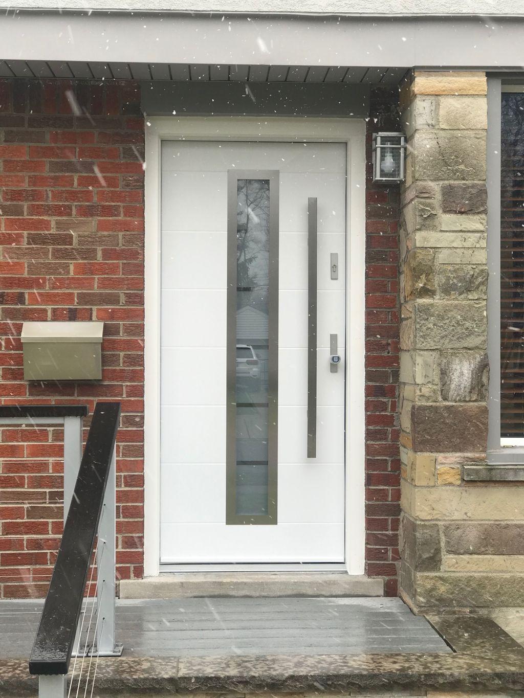 Door Installation - Ferndale 2020