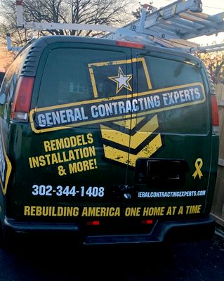 Avatar for General contracting experts New Castle, DE Thumbtack
