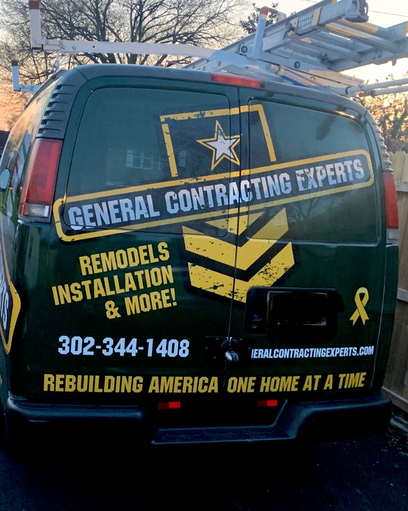 General contracting experts