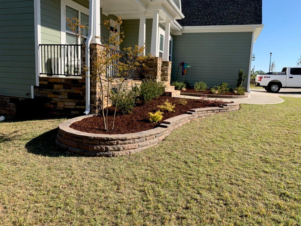 V&H landscaping & hardscaping LLC