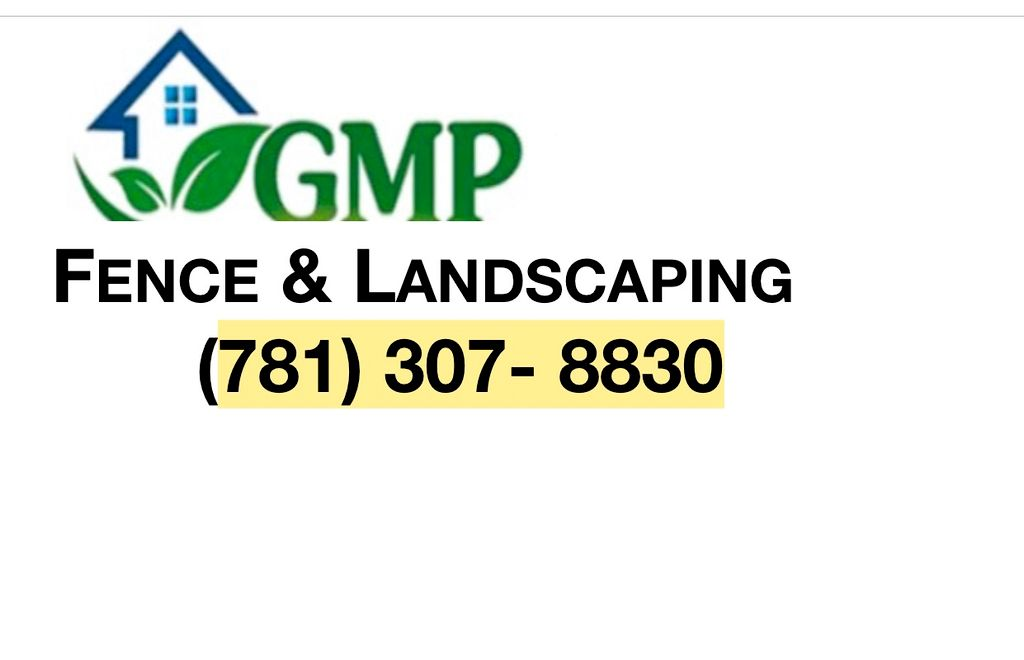 GMP Fence & Landscaping