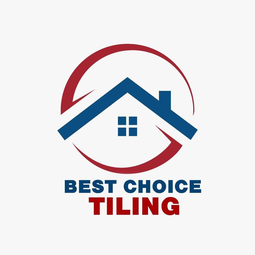 Best Choice Tiling LLC