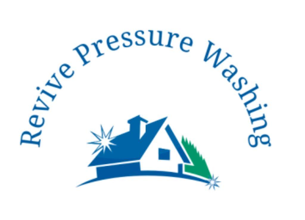 Revive Pressure Washing