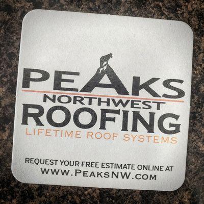 Avatar for Peaks Northwest Roofing
