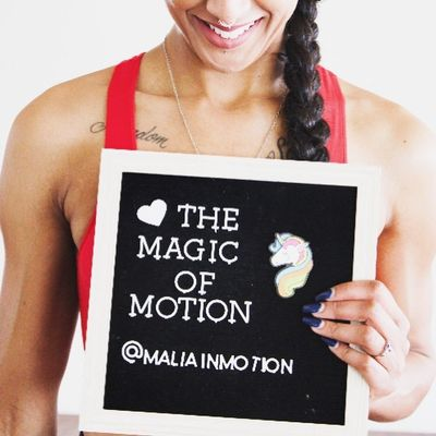 Avatar for Malia in Motion Dance & Fitness 💥 Sacramento, CA Thumbtack