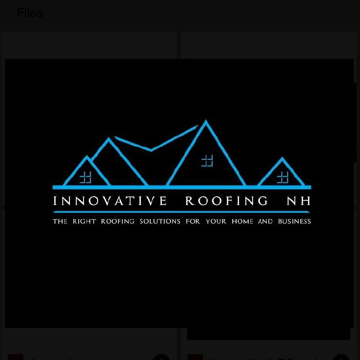 Innovative roofing NH