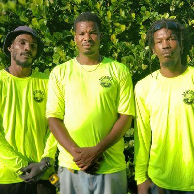 "Avatar for Stuckey Lawn and Maintenance ""LLC"" Miami, FL Thumbtack"