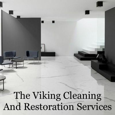 Avatar for The Viking Cleaning And Restoration Services