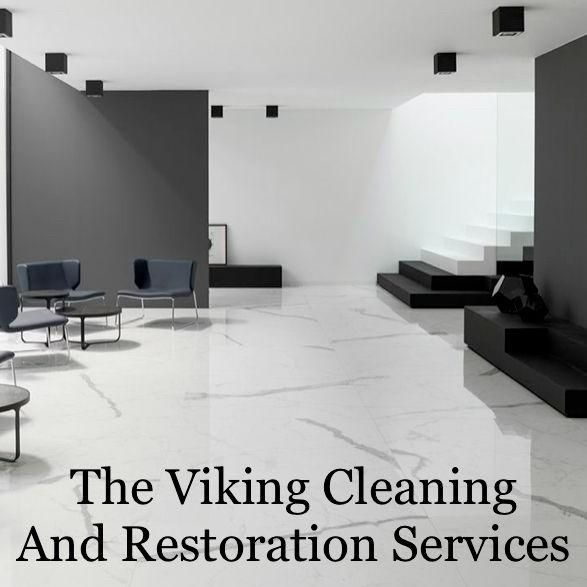 The Viking Cleaning And Restoration Services