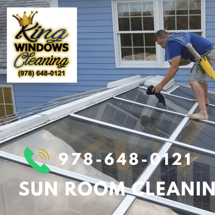 King Window Cleaning