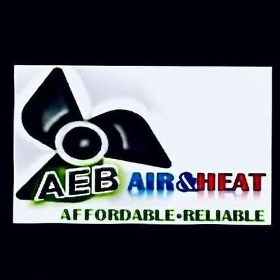 Avatar for AEB Air & Heat, LLC. Jacksonville, FL Thumbtack