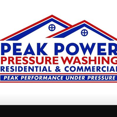 Avatar for Peak Power Pressure Washing