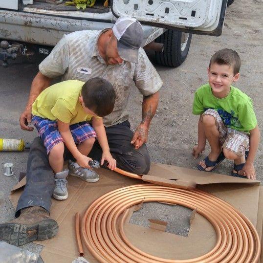 Steadfast Plumbing Services