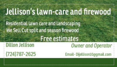 Avatar for Dillon's Lawn care
