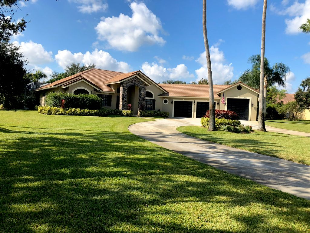 Green View Landscaping Of Florida INC