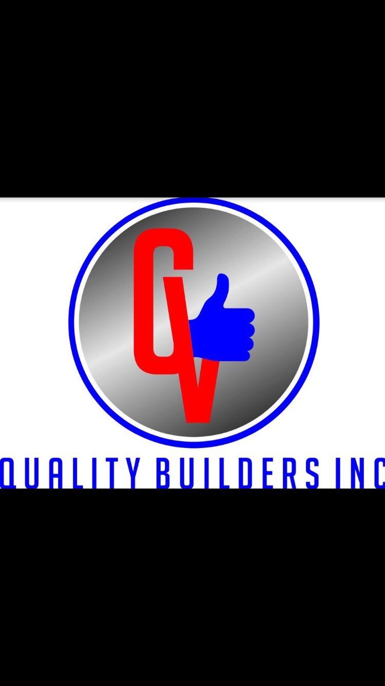 CV Quality Builders Inc