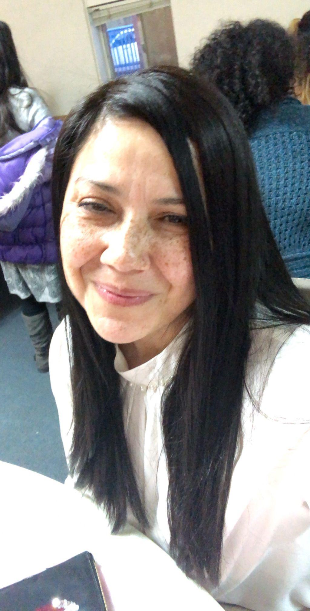 Lilly Cruz