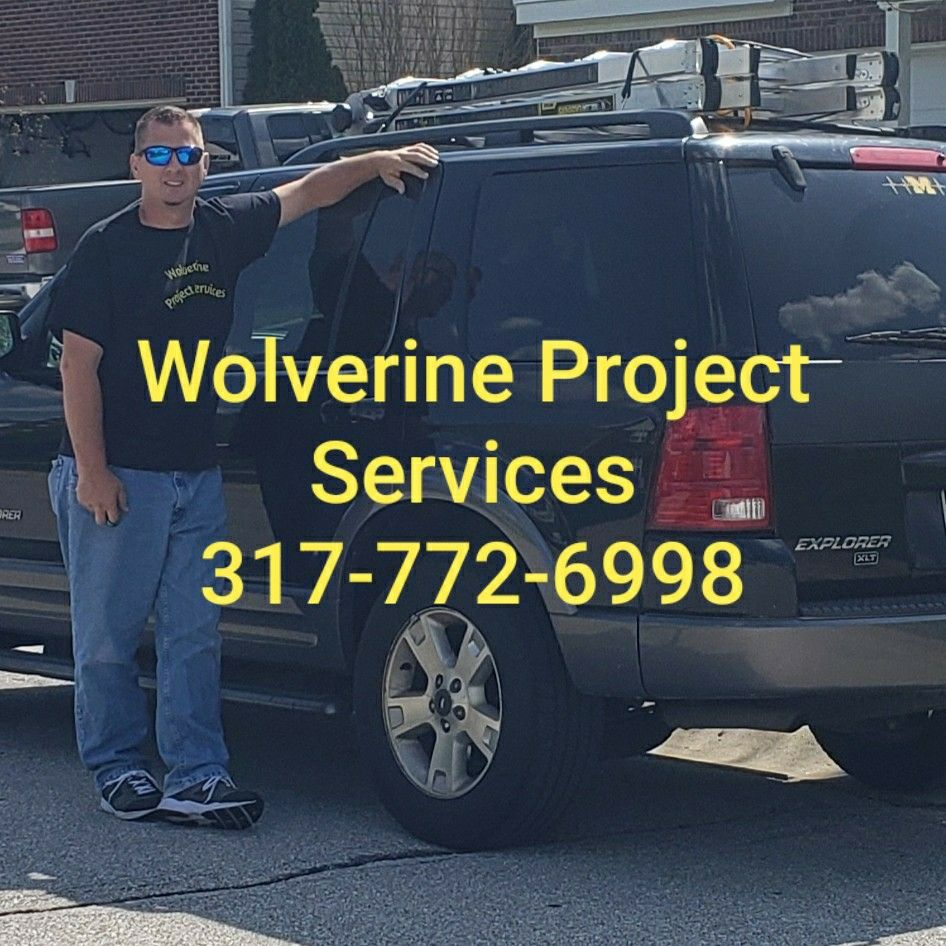 Wolverine Project Services LLC
