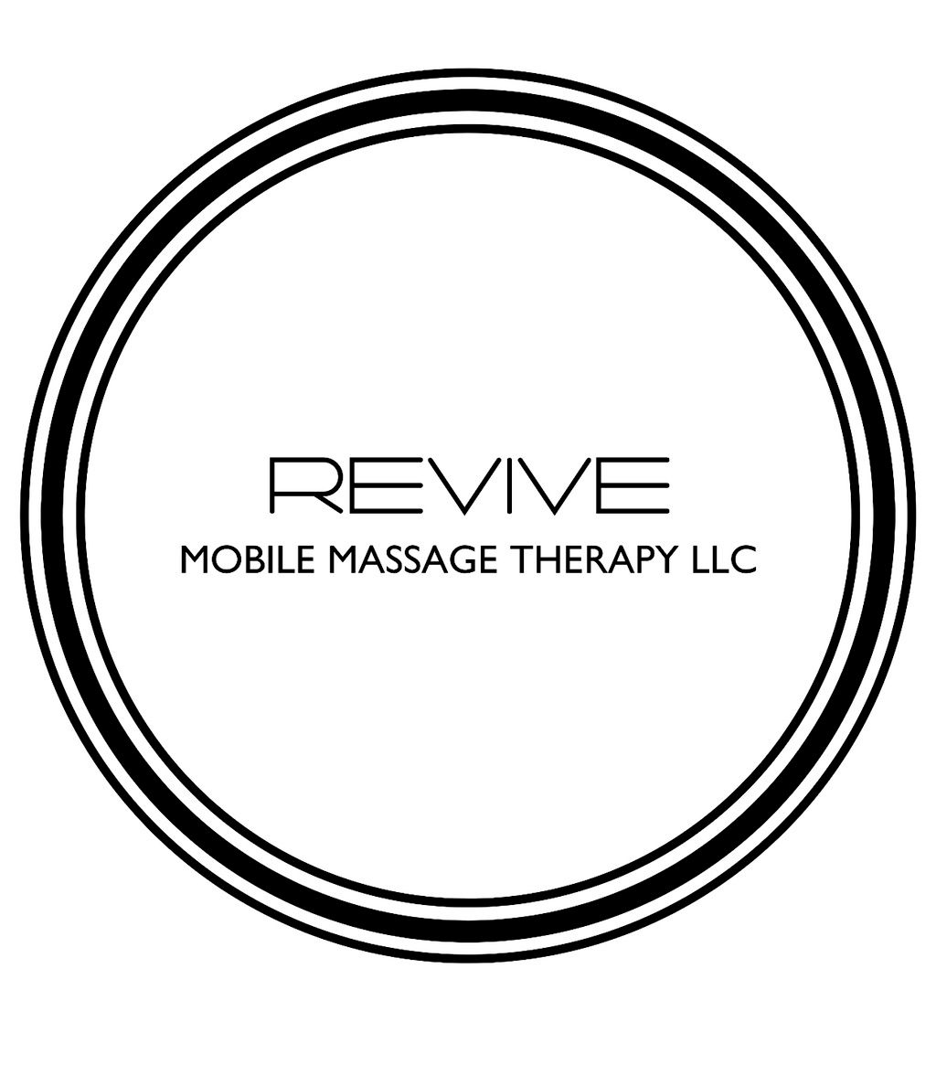 Revive Mobile Massage Therapy