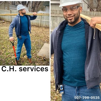 Avatar for C.H.Services Faribault, MN Thumbtack