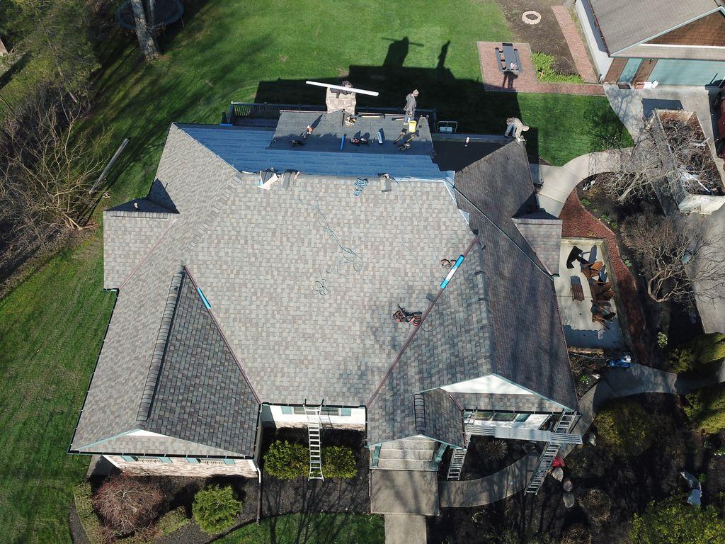 Walker Roofing & Construction LLC - Mentor, OH