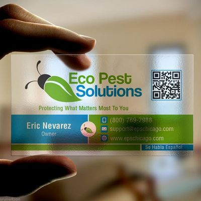 Avatar for ECO PEST SOLUTIONS Chicago, IL Thumbtack