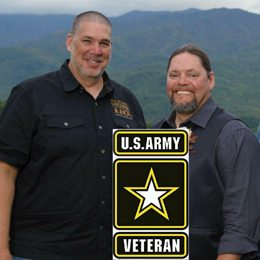 McCarty & Luke Veteran Owned Pressure Washing