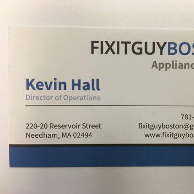 Avatar for Fix It Guy LLC Needham Heights, MA Thumbtack