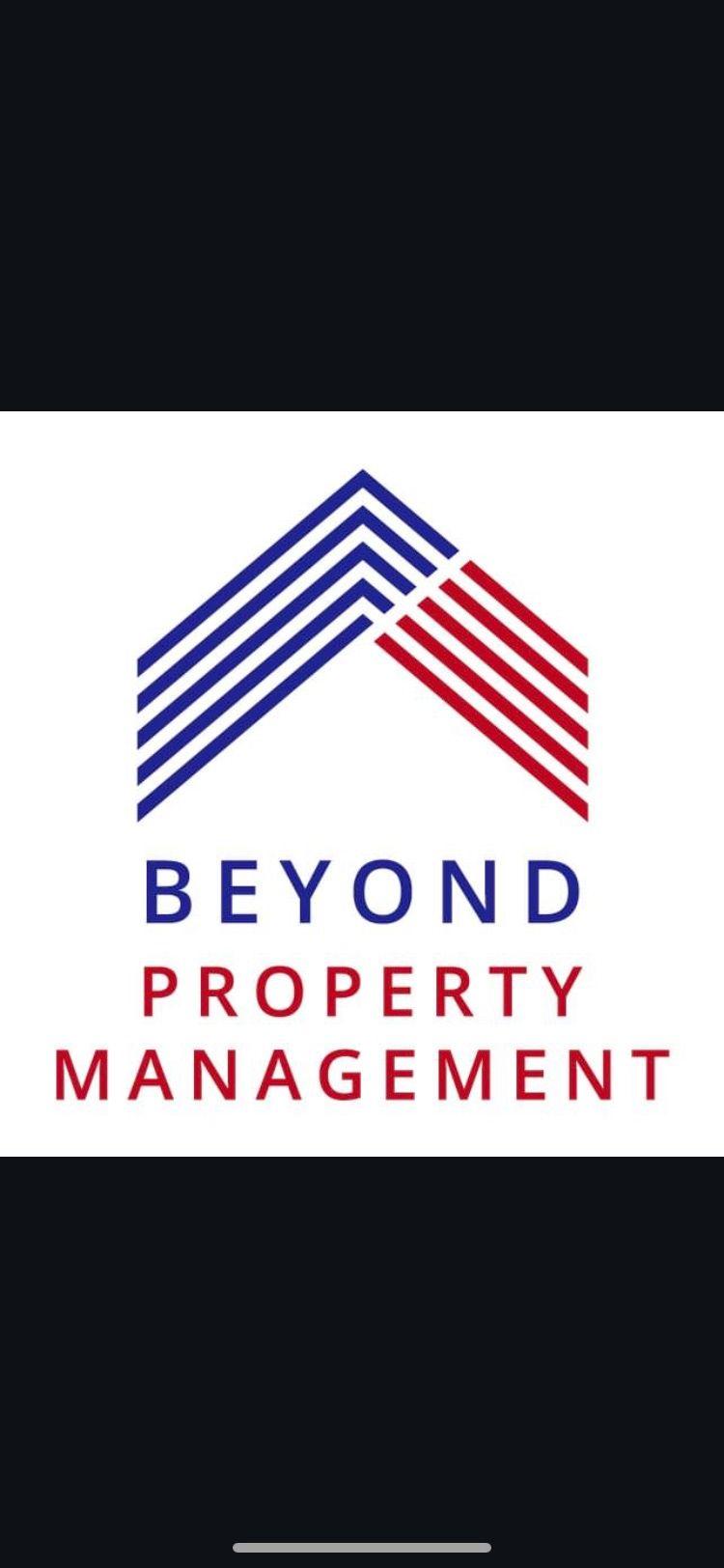 Beyond Property Management