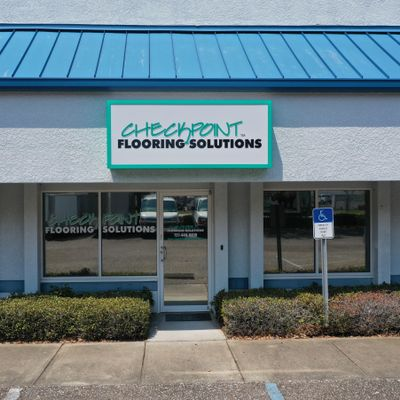 Avatar for Checkpoint Flooring Solutions