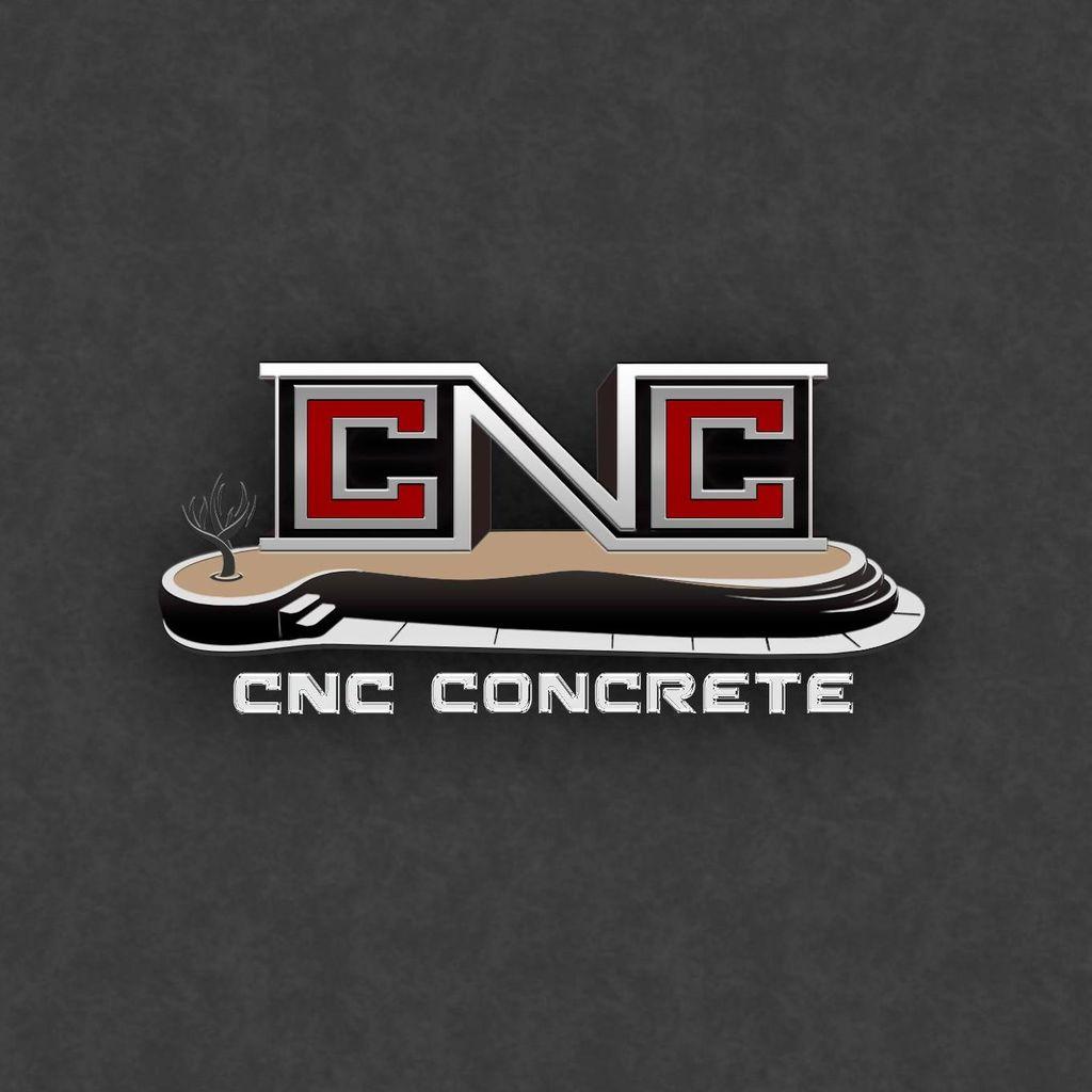 CNC Concrete